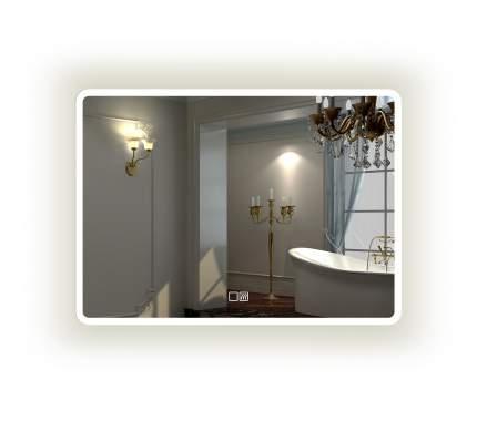 Зеркало La Tezza с подсветкой LED, с подогревом,  сенсорный вкл., 100х80 арт. LT-M10080-st