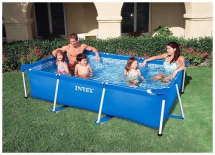 Каркасный бассейн Intex Small Frame 58982 450x220x85 см