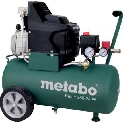 Поршневой компрессор Metabo 250-24 W 601533000