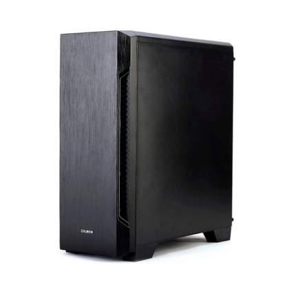 Корпус компьютерный Zalman S3 Tempered Glass Black (S3 TG)