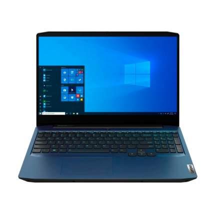 Игровой ноутбук Lenovo Gaming 3 15ARH05 Dark Blue (82EY009KRK)