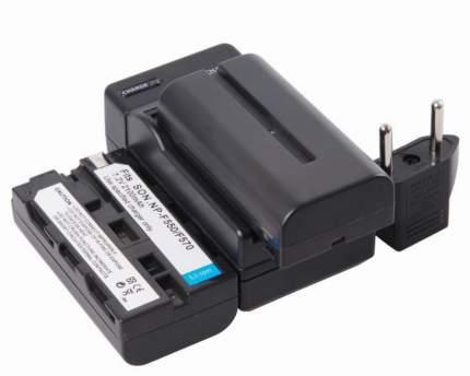 Аккумулятор Viltrox NP-F550