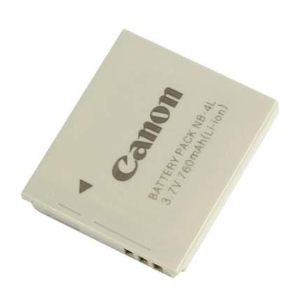 Аккумулятор Canon NB 4L