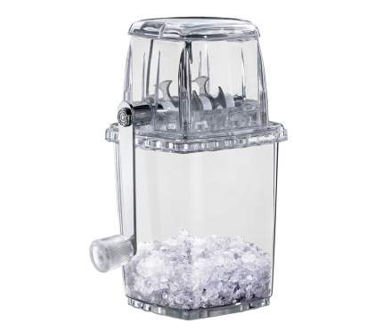 Измельчитель для льда BASIC от немецкого бренда Cilio 202465