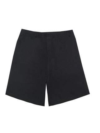Шорты для мальчика, черный, 110-60, Let`s Go 47 ДГ 0615