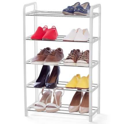 Этажерка для обуви 5-ярусов Artmoon Whistler, 50x23x79см