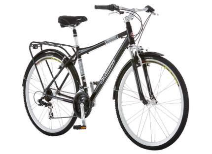 """Велосипед Schwinn Discover 2020 19"""" черный"""