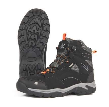Ботинки Norfin Mission Black размер 41