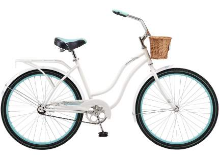 "Велосипед Schwinn Baywood 2020 17"" белый"