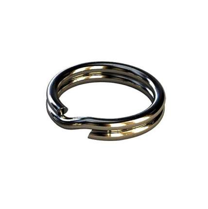 Кольцо заводное круглое Mikado 10 x 1.0
