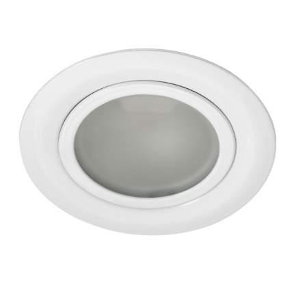 Светильник мебельный точечный KANLUX GAVI CT-2116B-W 20w