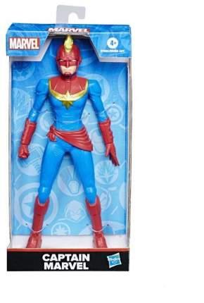 "Фигурка Hasbro Marvel ""Captain Marvel"" 25 см E7696/E5556"