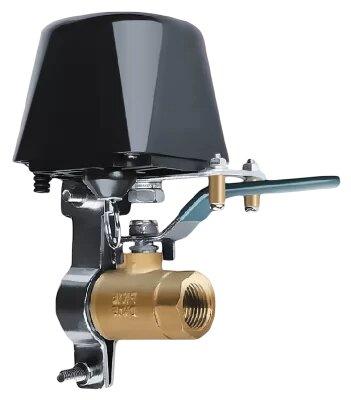 Wi-Fi контроллер шарового крана Geozone SA-01 GSH-SDE01