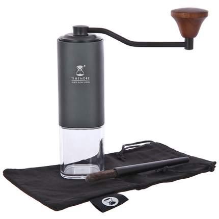 Кофемолка ручная Timemore G1, черная