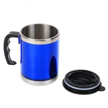 Термокружка Таллер 450 мл цвет синий (785690)