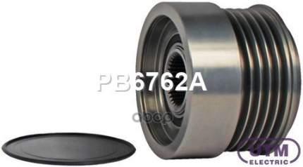 Обгонный шкив генератора Utm PB6762A