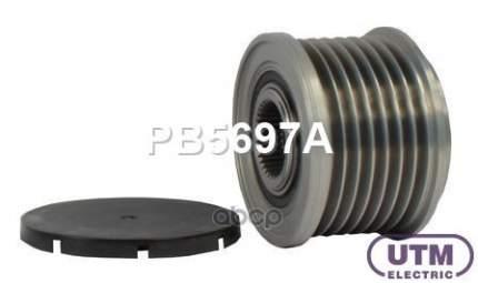Обгонный шкив генератора Utm PB5697A