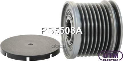 Обгонный шкив генератора Utm PB5508A