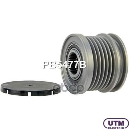 Обгонный шкив генератора Utm PB5477B