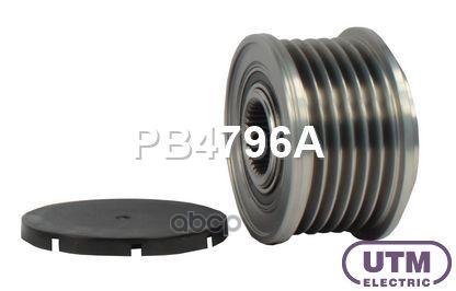 Обгонный шкив генератора Utm PB4796A