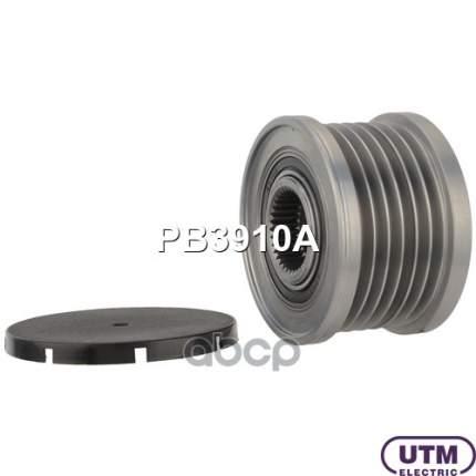Обгонный шкив генератора Utm PB3910A