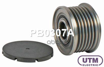 Обгонный шкив генератора Utm PB0307A