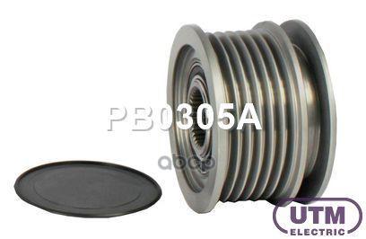 Обгонный шкив генератора Utm PB0305A