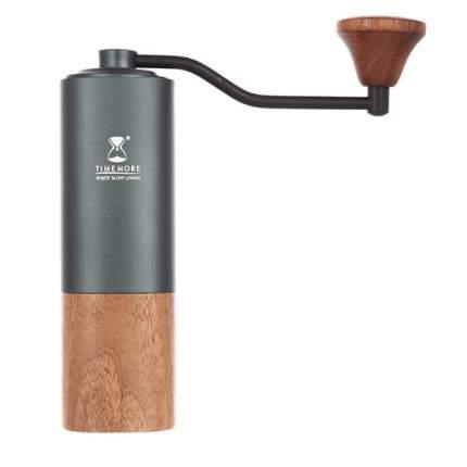 Кофемолка ручная Timemore G1 Plus