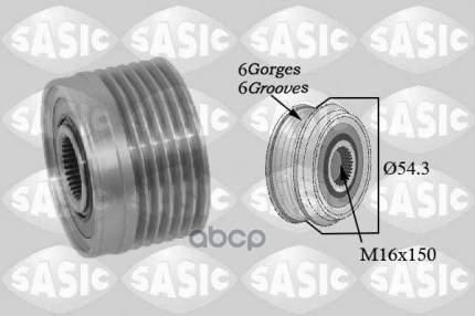 Обгонный шкив генератора Sasic 1676031
