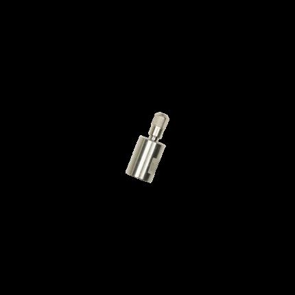Насадка-переходник гибкий вал - полировальная машинка (резьба М 14) AuTech Au-34860