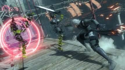 Игра NieR Replicant ver.1.22474487139 для Xbox Series X