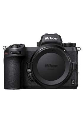 Фотоаппарат системный Nikon Z 6II Black