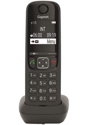 Дополнительная трубка с телефону Gigaset S30852-H2876-S301