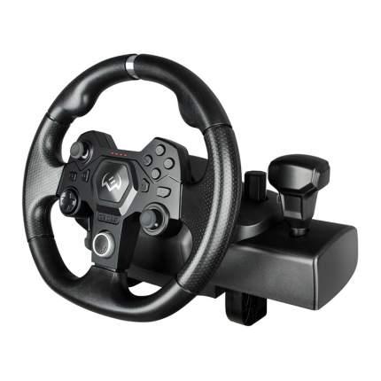Игровой руль Sven GC-W900 Black