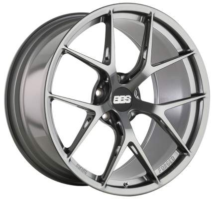 Колесный диск BBS FI-R RE1704 Platinum silver R20 11J LK 5x130 ET50 NB 71,6 10018414