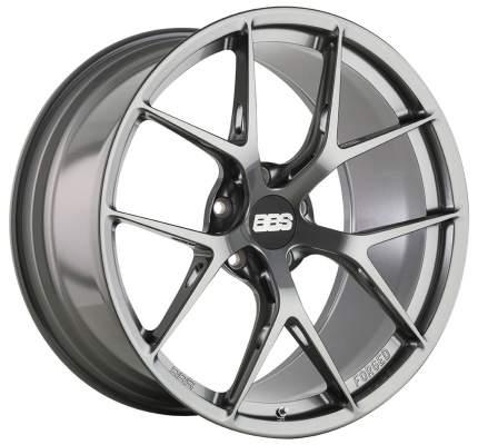 Колесный диск BBS FI-R RE1703 Platinum silver R20 8.5J LK 5x130 ET61 NB 71,6 10018412