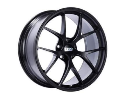 Колесный диск BBS FI026 Black satin R20 10.75J LK 5x114 ET56 NB 67 862144