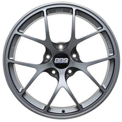 Колесный диск BBS FI012 Titan satin R19 12J LK 5x130 ET50 NB 71,6 861154