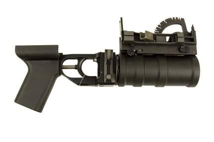 Подствольный гранатомёт King Arms ГП-30 BK (KA-CART-05)