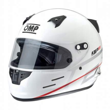 К-кт сменных внутренних накладок для шлемов GP8 EVO/GP8 K OMP SC170XXL , XXL