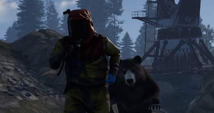 Игра Rust. Издание первого дня для Xbox Series X