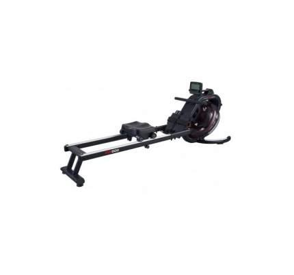 Гребной тренажер CardioPower RW600