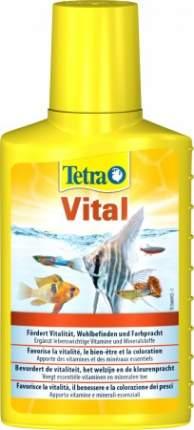 Кондиционер для аквариума Tetra TetraVital 100мл