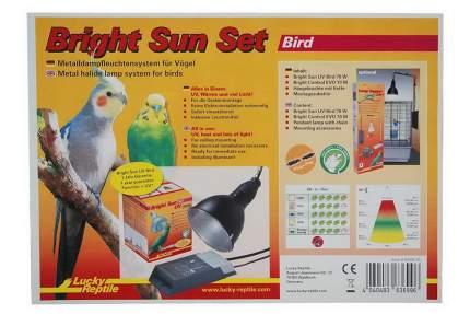 """Комплект освещения для птиц LUCKY REPTILE """"Bright Sun Set Bird 70Вт"""""""