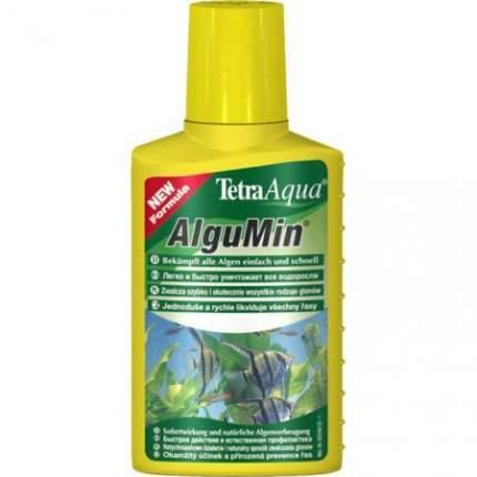 Средство для борьбы с водорослями в аквариуме Tetra AlguMin 1250 мл