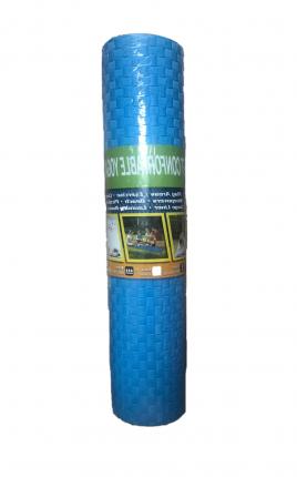 Коврик для йоги 180х60 см