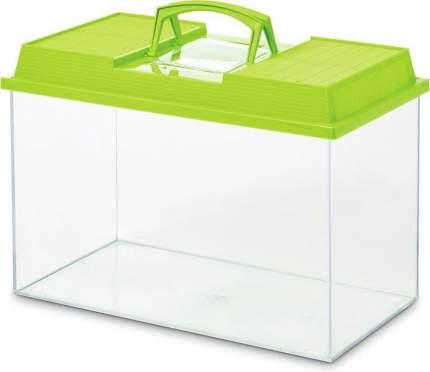 Палюдариум (акватеррариум) для рептилий Savic FAUNA BOX, в ассортименте, 34 x 22 x 20 см