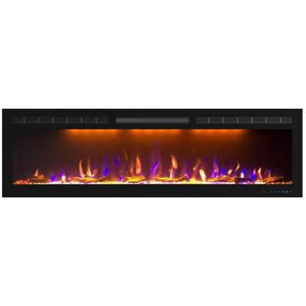 Электрокамин Royal Flame Crystal 60 RF, черный
