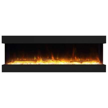 Электрокамин Royal Flame Astra 72 RF, черный