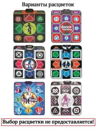 Беспроводной танцевально-игровой коврик Super Dance ASPEL ТВ (32 бита) 010:H